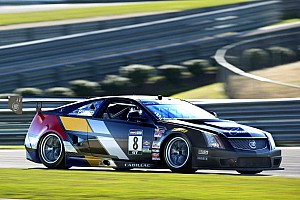 PWC Preview Cadillac Racing is ready for Road America run