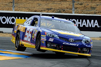 Road courses in NASCAR, good or bad?