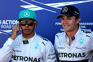 Formula 1 Breaking news Title rivals take 'mind games' into Austria