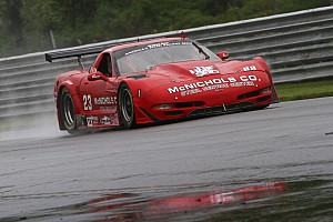 Trans-Am Preview Amy Ruman riding New Jersey momentum into Road America