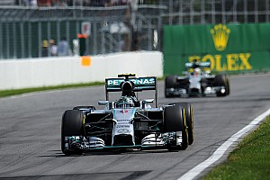 Formula 1 Practice report Mercedes set the pace as Austrian GP weekend gets underway