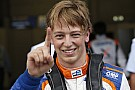 Johnny Cecotto charges to Spielberg pole