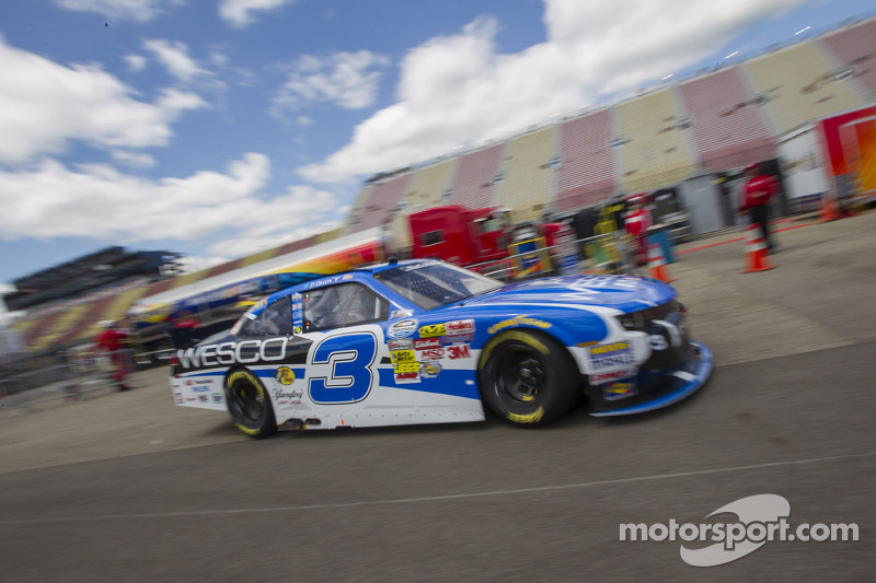 VF Imagewear with Alsco to join No. 3 Nationwide car
