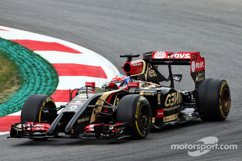 Lotus previews the ninth round of the 2014 season at Silverstone