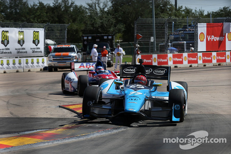 Shell Pennzoil Grand Prix: Let's hope for a happy ending