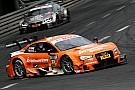 Strong Audi performance at the Norisring