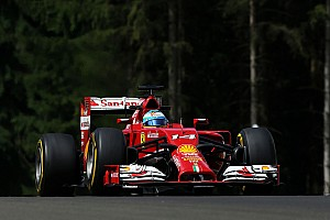 Formula 1 Breaking news Hakkinen tips Ferrari to shed a driver