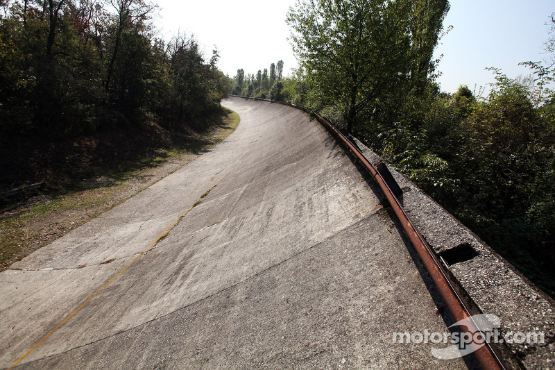 The end of the road for Monza?