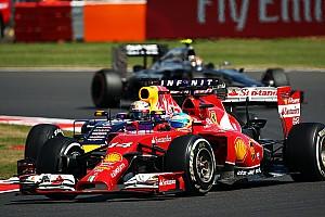 Formula 1 Breaking news Lauda slams Vettel for 'screaming like child'