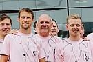 McLaren denies Button told of 2015 axe