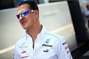 Formula 1 Breaking news Swiss company plays down involvement in Schu scandal