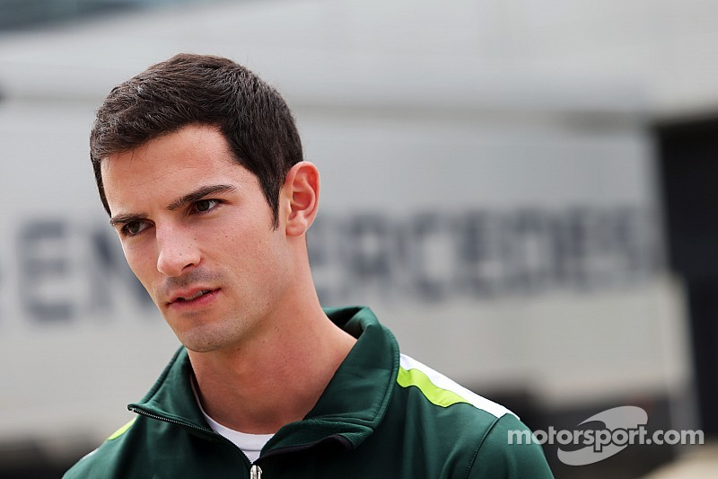 Rossi gets a ride for Hockenheim