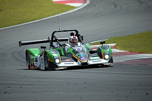Asian Le Mans Preview Craft-Bamboo Racing in Korea for season opener of Asian Le Mans 2014