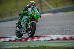 MotoGP Breaking news Aspar call in Camier to deputize for Hayden following successful wrist surgery