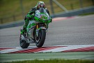 Aspar call in Camier to deputize for Hayden following successful wrist surgery