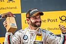 Glock not looking for F1 return