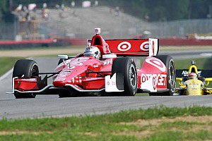 IndyCar Race report Dixon adds to his legacy with another Mid-Ohio win