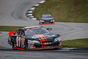 NASCAR Preview Change of pace for Little as NASCAR K&N Pro Series goes road racing