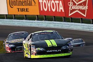 NASCAR Race report Scott Heckert takes first NASCAR K&N win