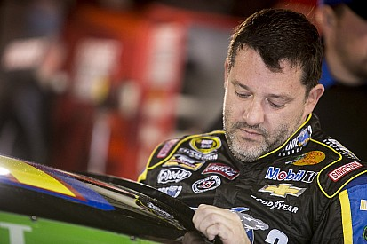 Yes, Tony Stewart did run over a fellow driver, who was killed. But know the whole story.