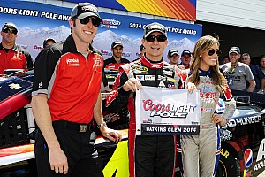 NASCAR Cup Breaking news 3M leaves Roush Fenway Racing for Hendrick Motorsports