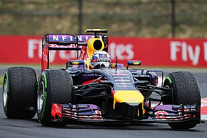 Formula 1 Commentary Gordon Kirby: More power, less downforce, please!