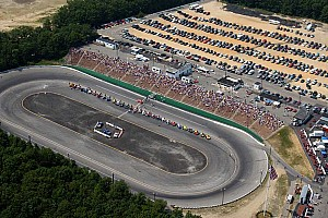 Midget Breaking news Driver at a racing school at Wall Stadium Speedway in New Jersey killed