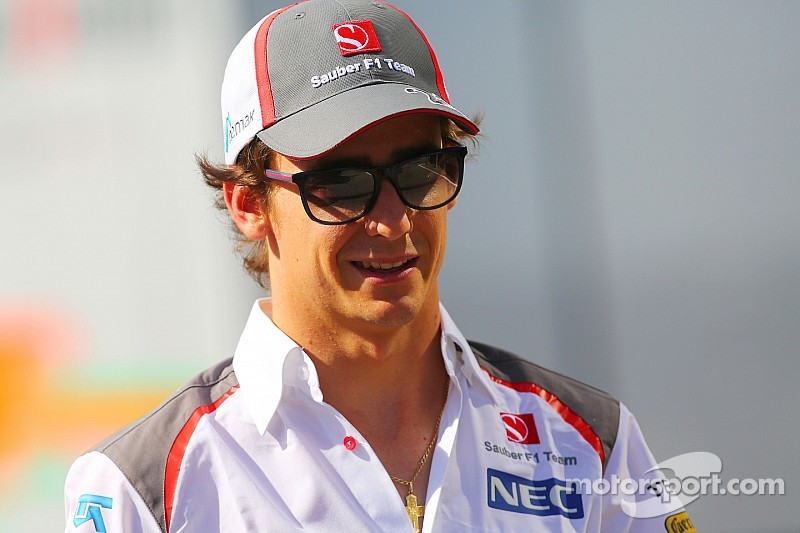 Gutierrez in talks with 'other teams' for 2015