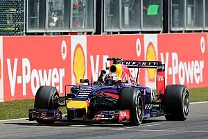Formula 1 Race report Renault: Belgian GP race report