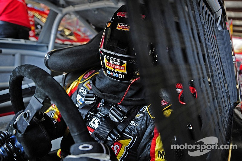 Tony Stewart to return to racing at Atlanta with all necessary clearances