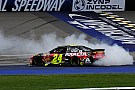 NASCAR notebook: Gordon's consecutive start streak will reach 750 on Sunday