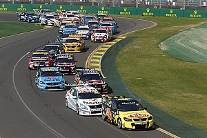 Supercars Commentary The complete package