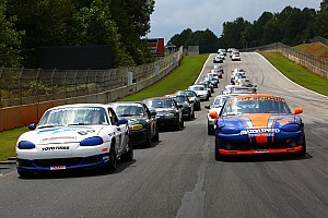 Road racing Race report NASA championships launch at Road Atlanta