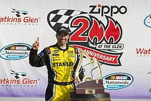 NASCAR Cup Blog Dear Lee...