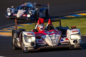 European Le Mans Breaking news Sébastien Loeb Racing holds high hopes with a new trio