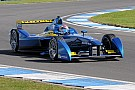 Spark-Renault SRT_01E: A single-seater designed with Renault Sport expertise