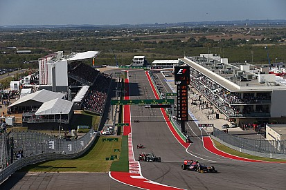 Trouble at COTA? Texas newspaper claims $250 million in state funds may be in jeopardy