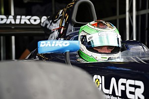 GP2 Interview Seventeen questions with Conor Daly