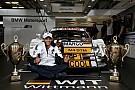 DTM champion Wittmann not dreaming of F1