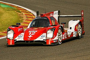 WEC Preview Rebellion Racing: Lone Star Le Mans preview
