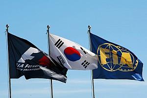 Formula 1 Breaking news Korea eyes F1 return with Seoul night race