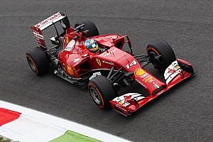 Formula 1 Rumor Lotus' Lopez, Briatore play down wild Alonso rumours