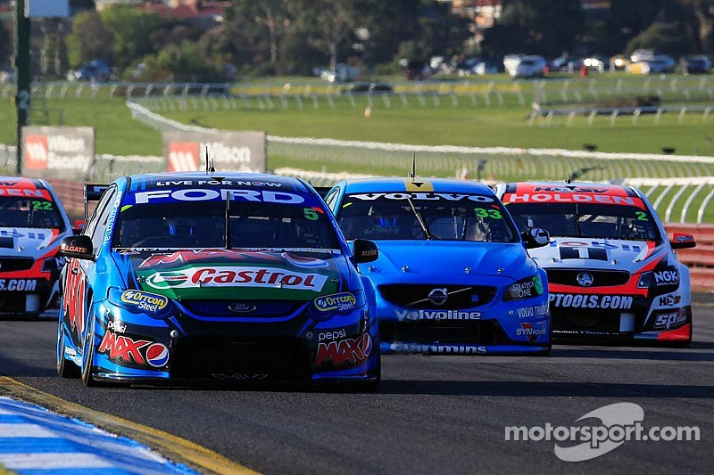 V8 Supercars Invites Teams To Re Homologate Aero Packages For 2015