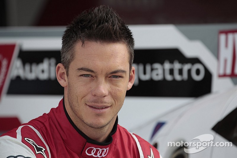 Lotterer wants more races in the WEC