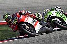 Crutchlow scores his first podium of the season for the Ducati Team in the GP of Aragón