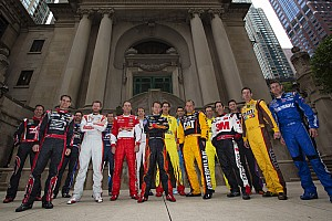 NASCAR Cup Commentary What does it take to compete in NASCAR's new Chase?