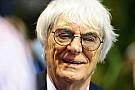 Ecclestone denied return to F1 board