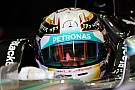 Hamilton tops incident-packed FP2 in Suzuka