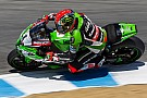 24th career Superpole for Tom Sykes