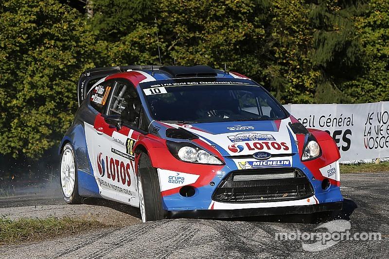 Rallye de France: Kubica shows his class